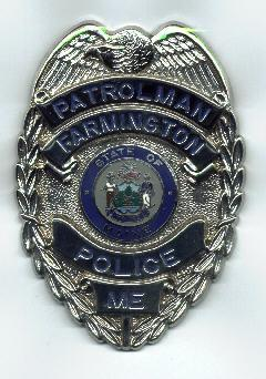 Patrolman Shield